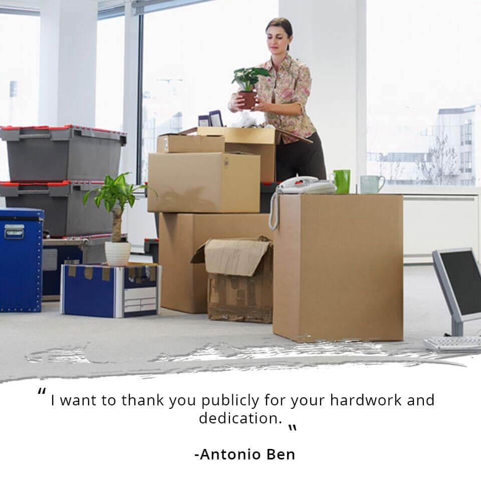 Antonio Ben