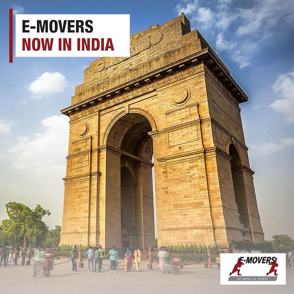 Open in India