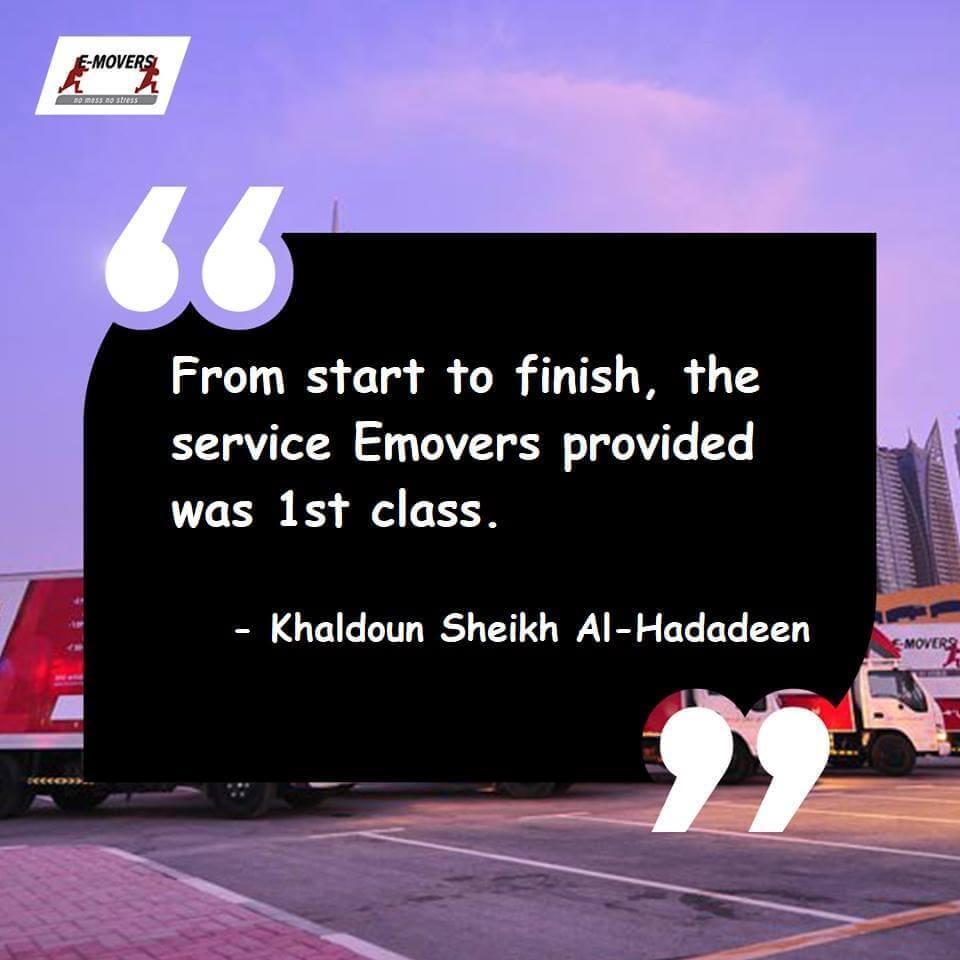 Review -Khaldoun Sheikh