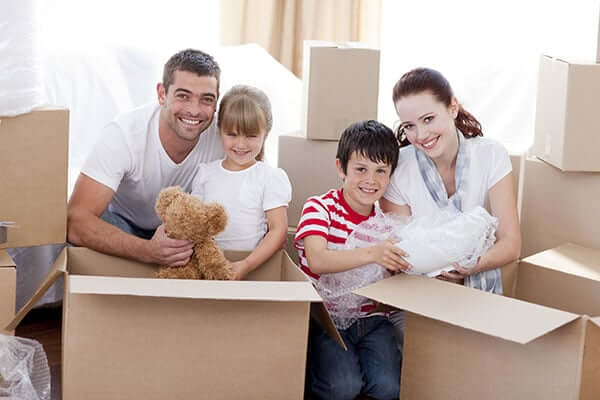 Quality Packing Materials to Move your Belongings with Care