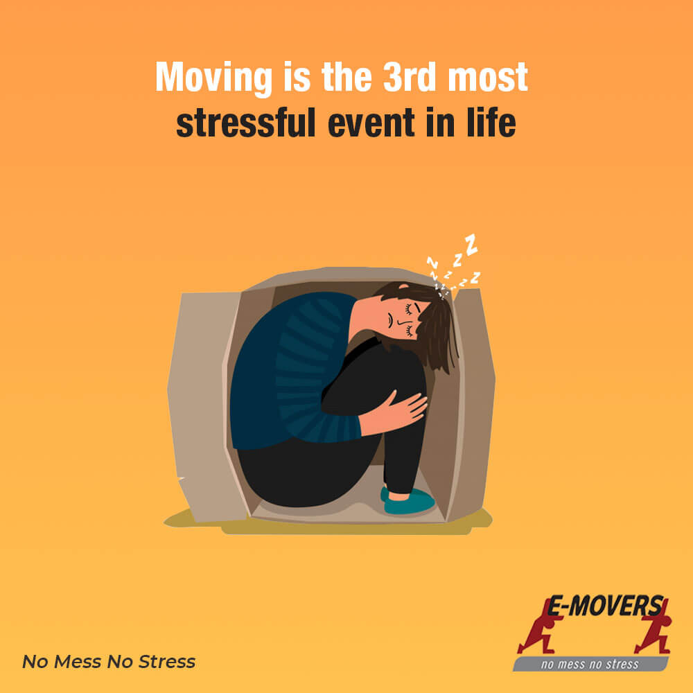 Stressful Move